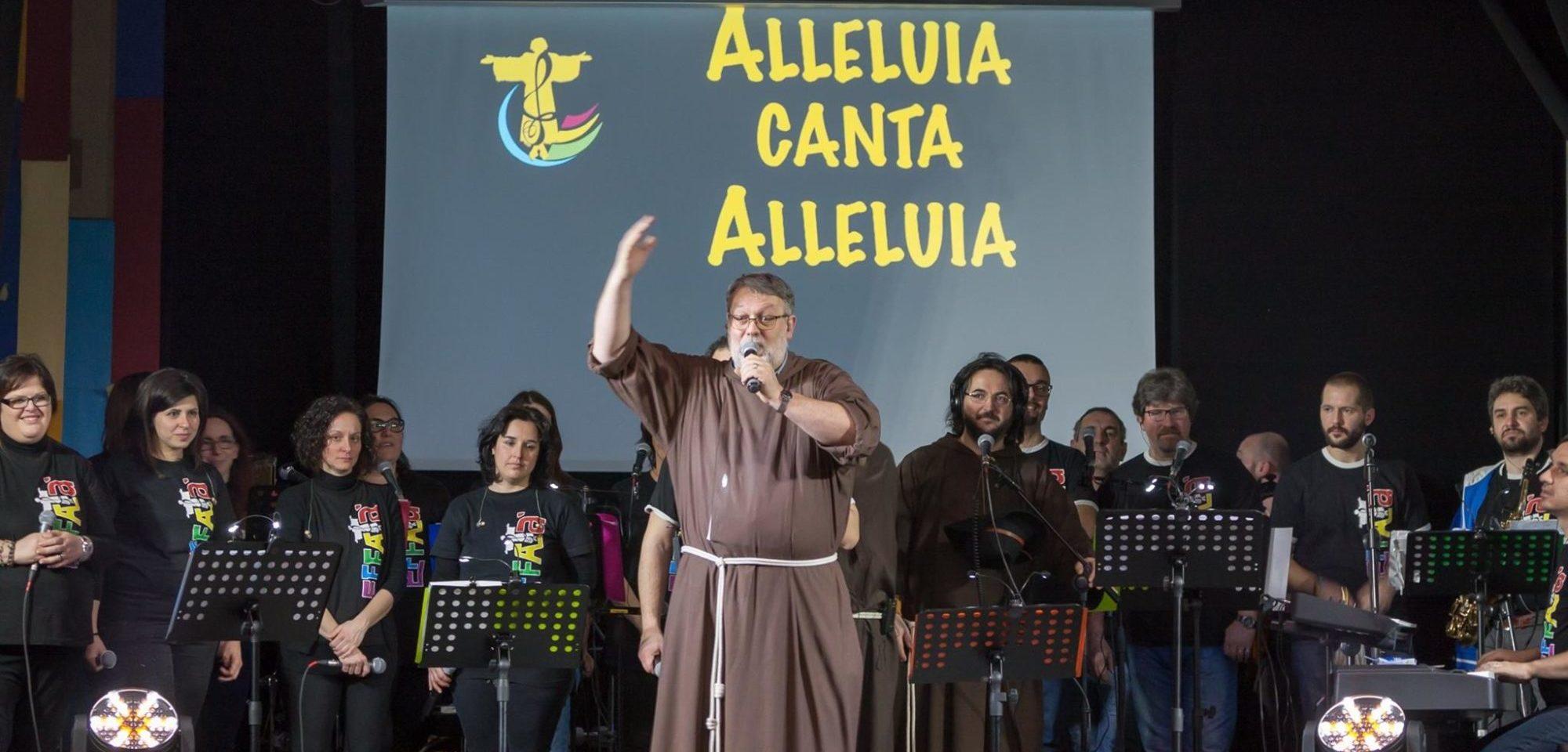 Effata Franciscan Band in concerto